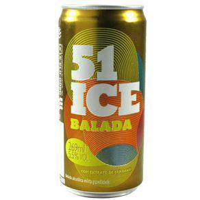51 Ice Balada Lata 269ml
