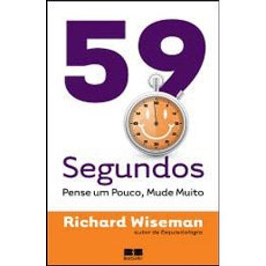 59 Segundos - Best Seller