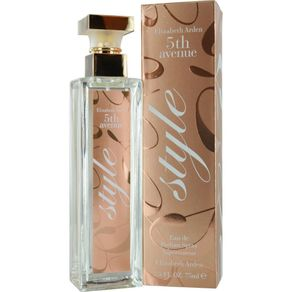 5th Avenue Style de Elizabeth Arden Eau de Parfum Feminino 100 Ml