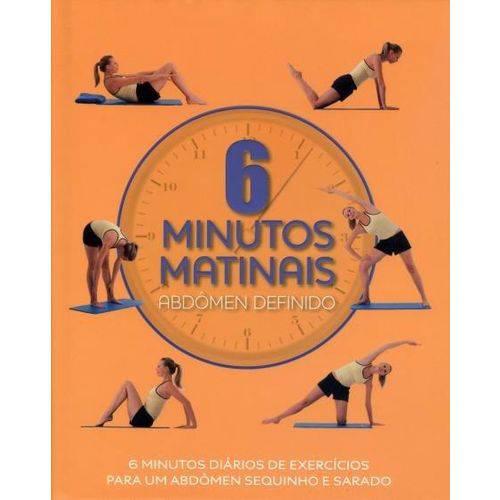 6 Minutos Matinais - Abdômen Definido