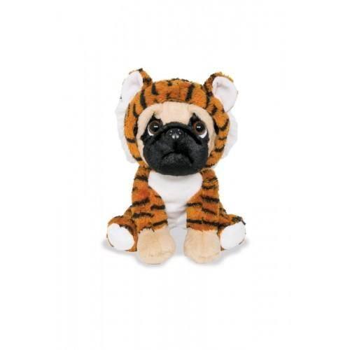 6151 - Pug Tigrinho Buba Toys