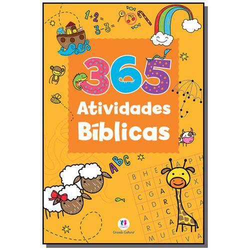 365 Atividades Biblicas 01