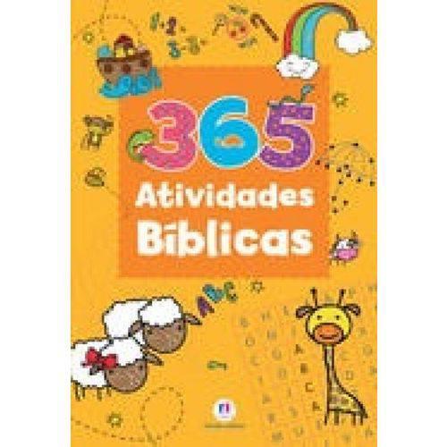 365 Atividades Biblicas