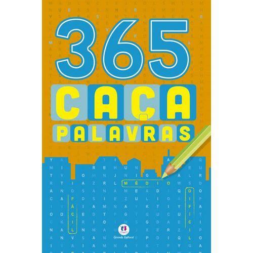 365 Caca Palavras Vol.2