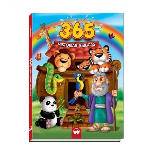 365 Historias Biblicas - Vale das Letras