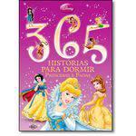 365 Histórias para Dormir: Princesas e Fadas