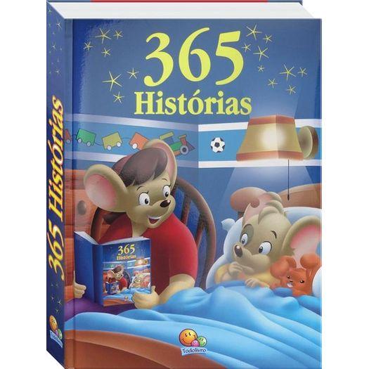 365 Historias - Todolivro