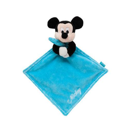 6725 - Naninha Mickey Buba Toys Azul