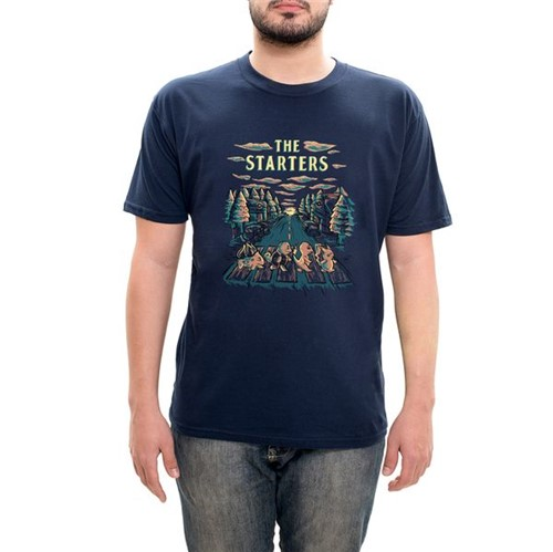 6P25 - Camiseta The Starters - Masculina - P