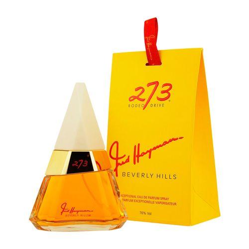 273 Beverly Hills de Fred Hayman Eau de Parfum Feminino 75 Ml