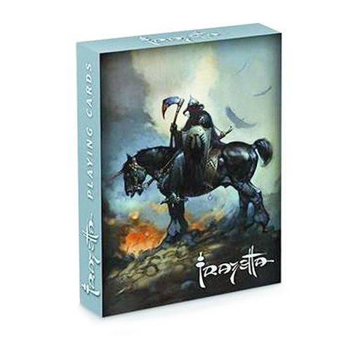 27039 Dark Horse Baralho Frank Frazetta Série 1