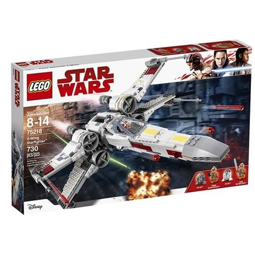 75218 Lego Star Wars - X-Wing Starfighter - LEGO