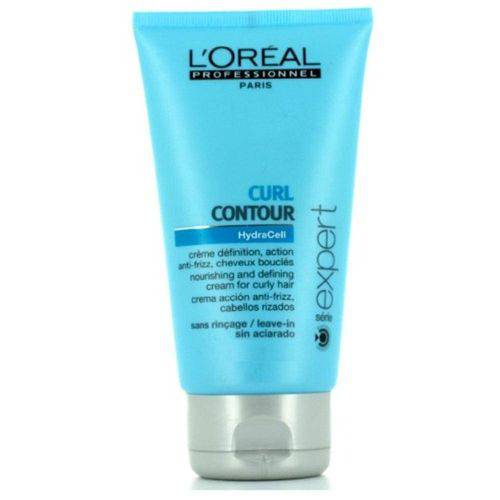 7916 * Leave-In Curl Contour 150 Ml