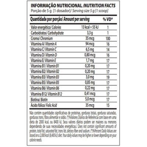 8 Loss Powder 200g Integralmedica