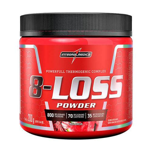 8-Loss Powder (200G)