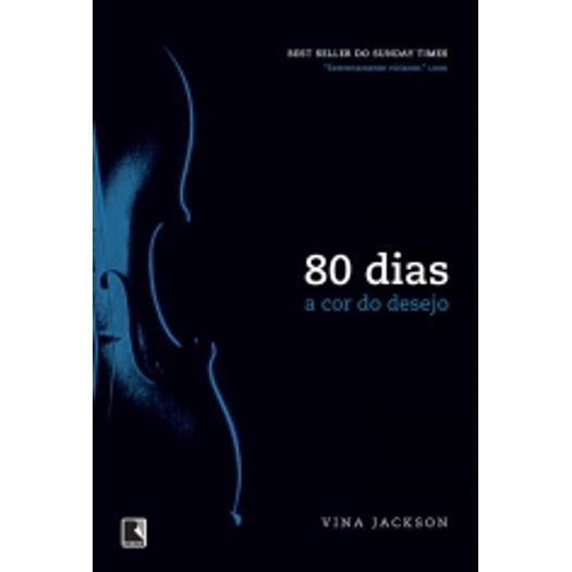 80 Dias - a Cor do Desejo Vol 2 - Record