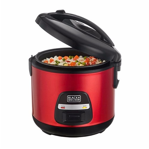 Panela Elétrica de Arroz Superrice 127 Volts -Black&Decker