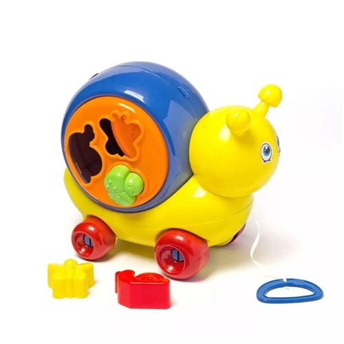 Play Time Caracol 2125 - Cotiplas