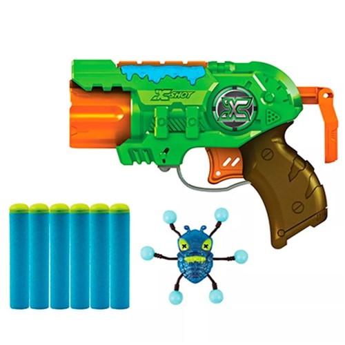 Predator Bug Attack - 3 Disparos 5507 - Candide