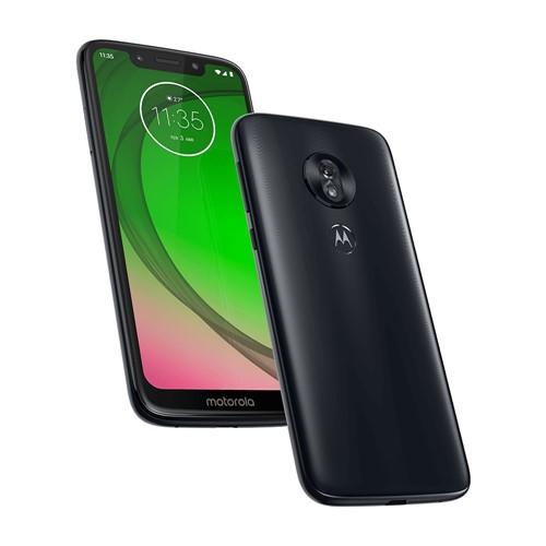 "Smartphone Motorola Moto G7 Play XT1952-2, 32GB, Tela 5.7"", Câmera 13MP, Android 9.0 Pie - Índigo"