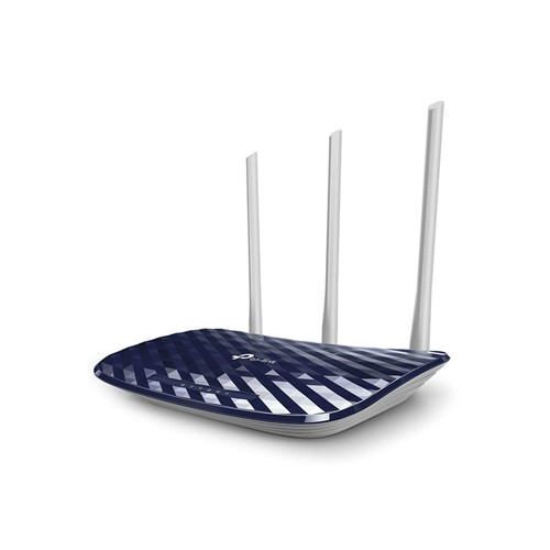 Roteador Wireless 733Mbps AC750 Archer C20 Dual Band-TP-Link
