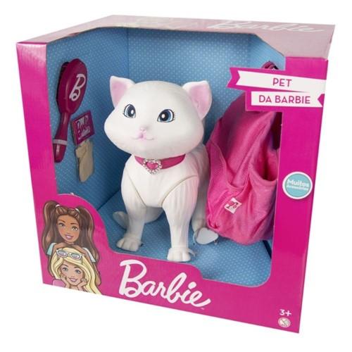 Pet Fashion da Barbie 1259-Pupee