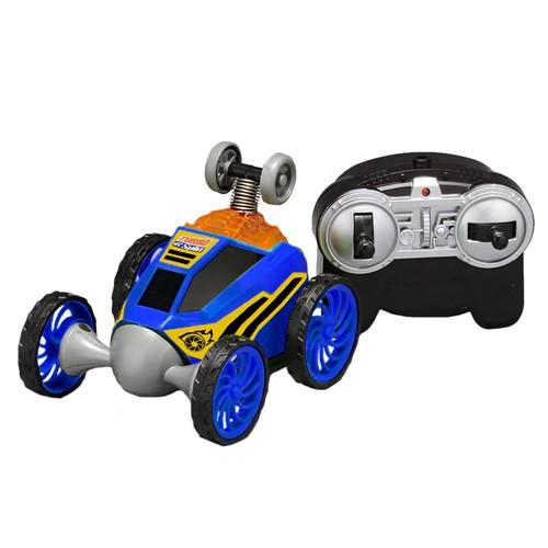 Carro Turbo Spin com Controle Remoto 4262 / 4261- Dtc