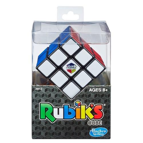 Jogo Rubiks Cubo Mágico A9312 - Hasbro