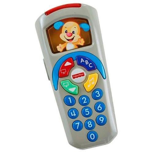 Controle Remoto Fisher Price - DLH40 - Mattel
