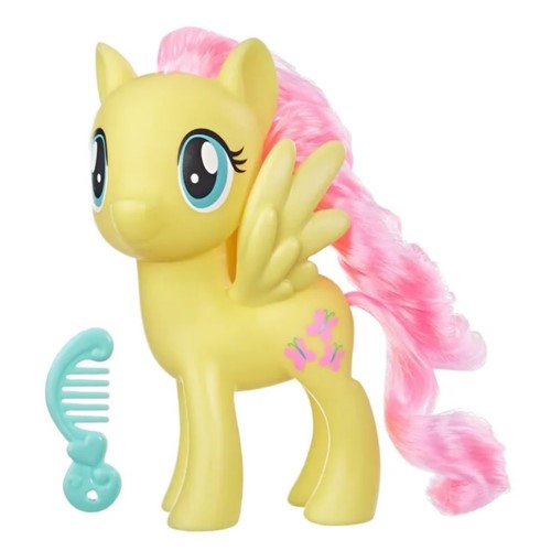 My Little Pony Fluttershy E6839-Hasbro
