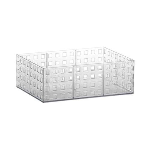 Organizador Quadratta 840 Cristal-Paramount