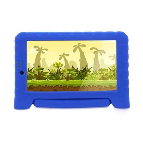 Tablet Kid Pad 3G Plus Azul NB291-Multilaser