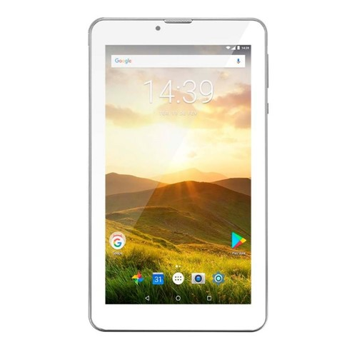 Tablet M7 8GB 4G Plus Bluetooth QC Prata NB293-Multilaser