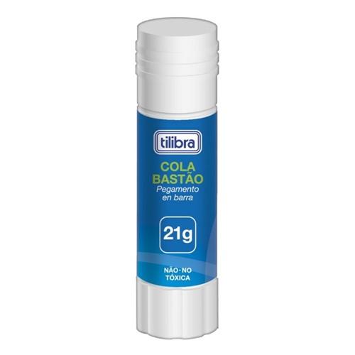 Cola Bastão 21GR 247863 Tilibra