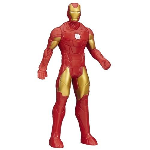 Boneco Marvel Iron Man B1686 - Hasbro