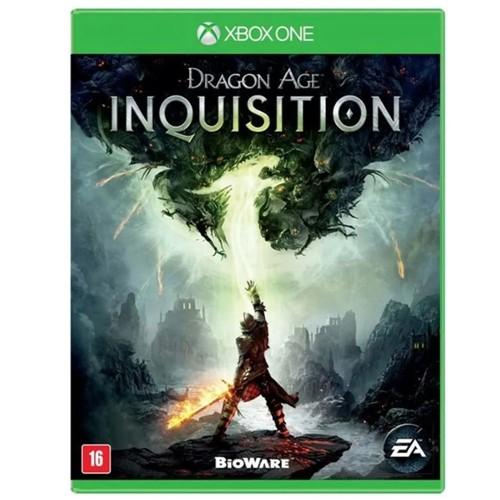 Jogo Dragon Age Inquisition Xone - Ea