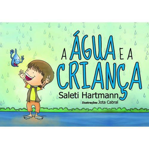 A Água e a Criança