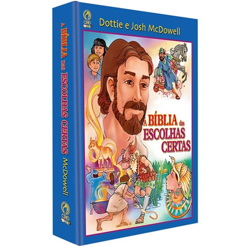 A Bíblia das Escolhas Certas
