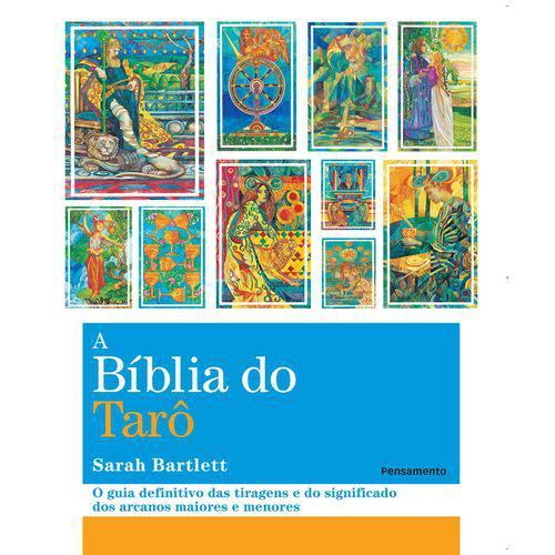 A Biblia do Taro