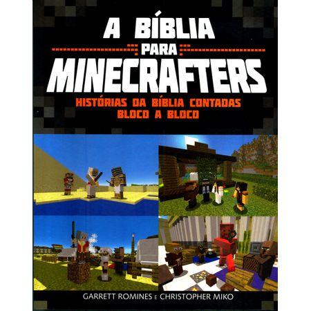 A Bíblia para Minecrafters