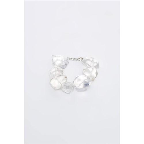 A.Brand   Pulseira Ice Breaker Branco - U