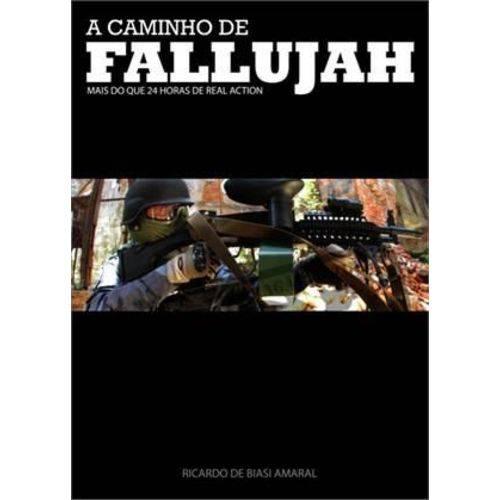 A Caminho de Fallujah