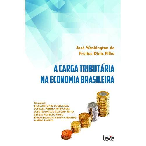 A Carga Tributária na Economia Brasileira
