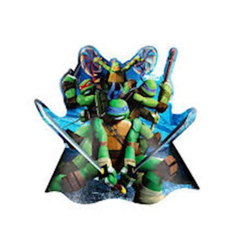 A2-chapéu Tartarugas Ninjas C/ 08 Unidades
