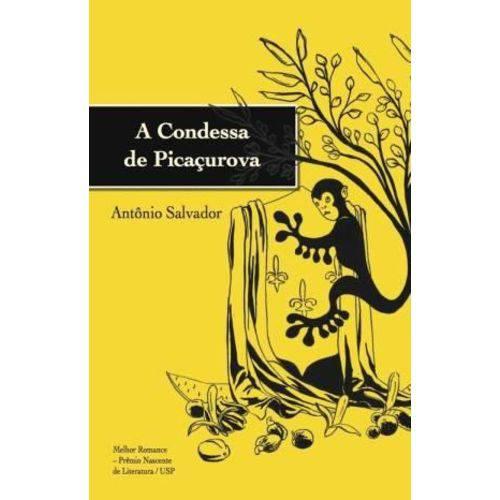 A Condessa de Picaçurova
