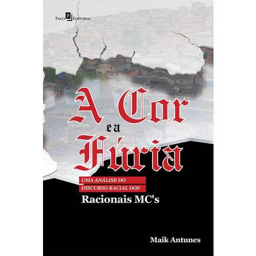 A Cor e a Fúria: uma Análise do Discurso Racial dos Racionais MC¿