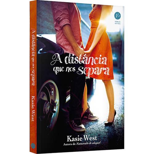 A Distância que Nos Separa - 1ª Ed.