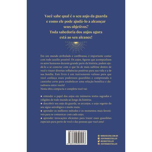 A Enciclopédia dos Anjos - 1ª Ed.