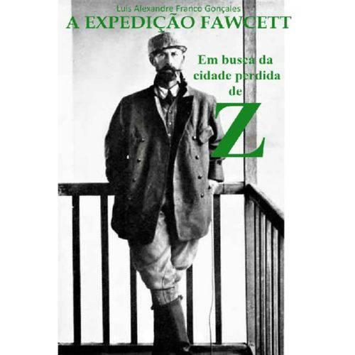A Expedição Fawcett