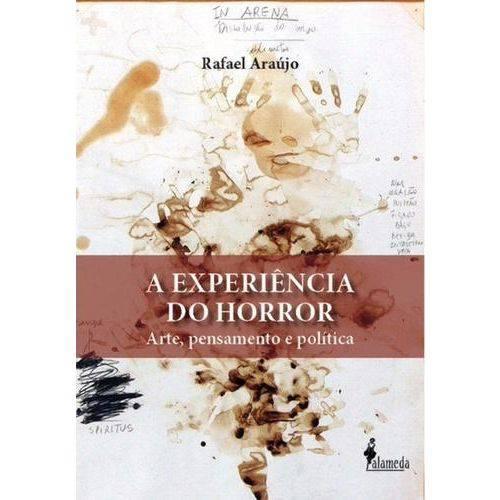 A Experiencia do Horror